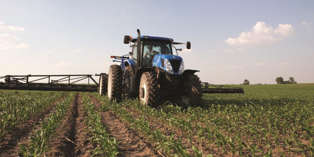 Agriculture de précision - Avantis Coopérative