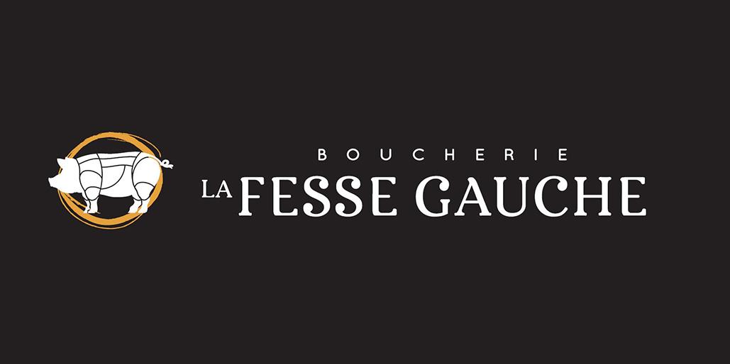 Boucherie La Fesse Gauche utilise le porc provenant de ses propres élevages - Avantis Coopérative