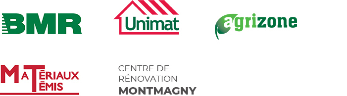 Réseau de quincailleries et centres de rénovation - Avantis Coopérative