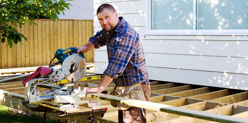 Centres de rénovation - services d'installation et de travaux - Avantis Coopérative